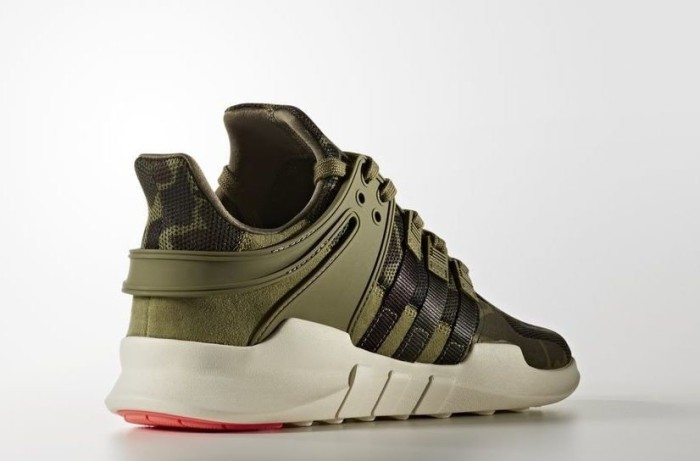 new arrival fe00d 74629 adidas EQT support ADV olive cargourban earthnight cargo (BB1307)  starting from £ 71.64 (2019)  Skinflint Price Comparison UK