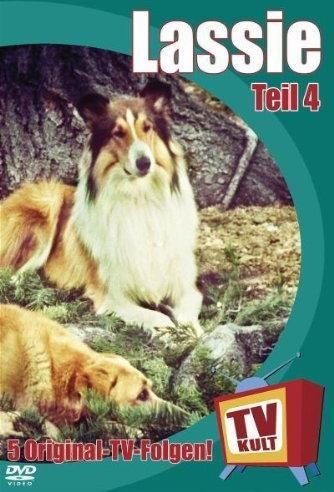 Lassie 4 -- via Amazon Partnerprogramm