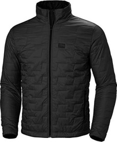 Helly Hansen Lifaloft Insulator Jacke black matte (Herren) (65603-991)