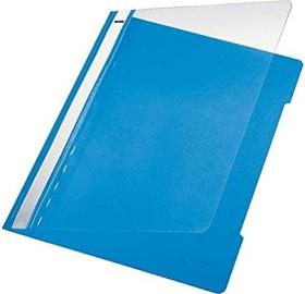 Leitz Standard Plastikhefter A4, hellblau (41910030)