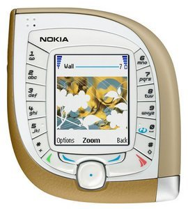 Debitel Nokia 7600 (various contracts)