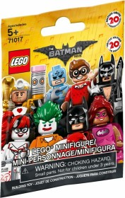 LEGO Minifigures - The Batman Movie Serie 1 (71017)