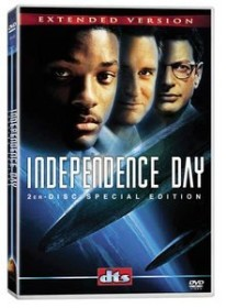 Independence Day (Special Editions) (DVD)