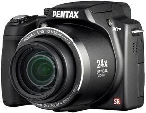 Pentax X70 black (17492)