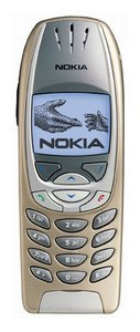 Vodafone D2 Nokia 6310i (various contracts)