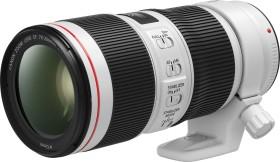 Canon EF 70-200mm 4.0 L IS II USM weiß (2309C005)