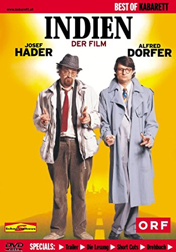 Indien - Der Film -- via Amazon Partnerprogramm
