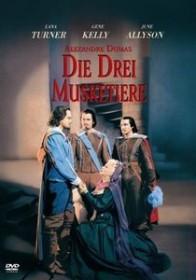 Die drei Musketiere (1948)