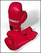 Hammer Fit Boxhandschuhe
