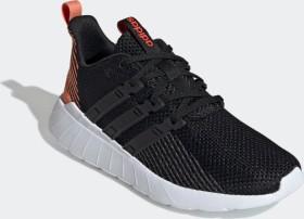 adidas Questar Flow core black/semi coral (Damen) (EE8224)