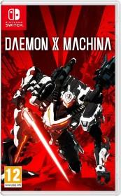 Daemon X Machina (Download) (Switch)