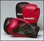 Hammer Punch Boxhandschuhe