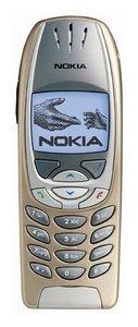 O2 Nokia 6310i (versch. Verträge)