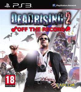Dead Rising 2 - Off the Record (englisch) (PS3)