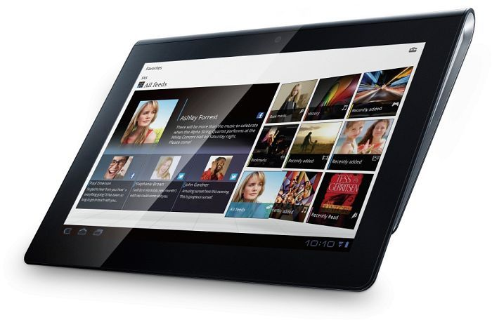 Sony Tablet S 16GB (SGP-T111)