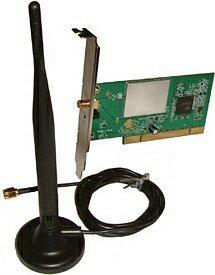 Corega COR-WLPCIG-54 802.11g PCI adapter