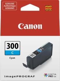 Canon Tinte PFI-300C cyan (4194C001)