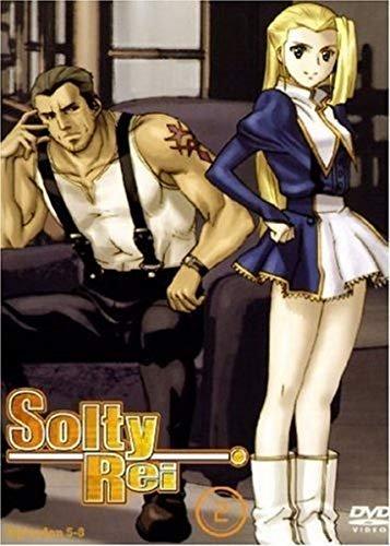 Solty Rei Vol. 2 -- via Amazon Partnerprogramm
