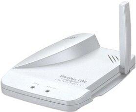 Corega COR-WLUSB2GT, 802.11g USB2.0 adapter