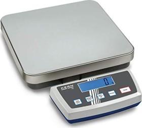 Kern electronic platform scale, 6kg/15kg, 0.2g/0.5g (DE 15K-0.2D)