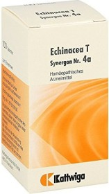 Synergon Nr. 4a Echinacea T Tabletten, 100 Stück