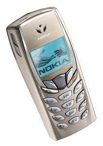 Vodafone D2 Nokia 6510 (various contracts)