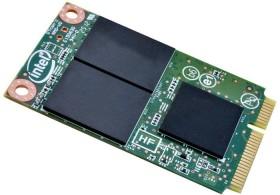 Intel SSD 530 120GB, mSATA (SSDMCEAW120A4)
