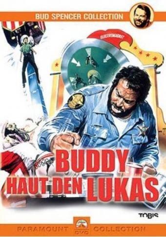 Buddy haut den Lukas -- via Amazon Partnerprogramm