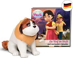 Tonies Heidi - Ein Wolf im Dörfli (01-0146)