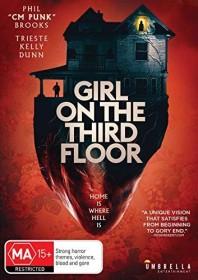 Girl on the Third Floor (DVD)