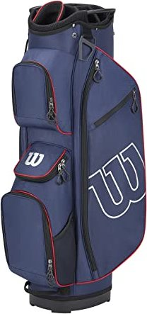 Wilson Prostaff Cart Bag -- via Amazon Partnerprogramm