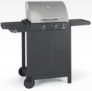 barbecook brahma 3 0 inox in griller gasgriller heise. Black Bedroom Furniture Sets. Home Design Ideas