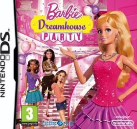 Barbie: Dreamhouse Party (DS)
