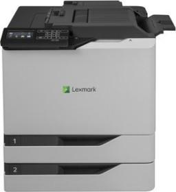 Lexmark CS820dtfe, Farblaser (21K0280)
