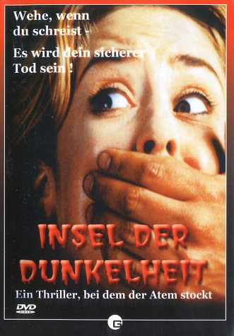 Insel der Dunkelheit -- via Amazon Partnerprogramm