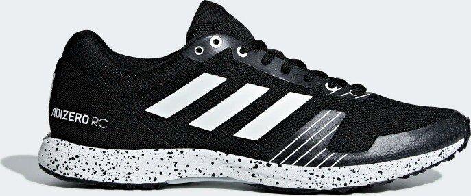 579a080ed adidas adizero RC core black ftwr white carbon (B37391) starting ...
