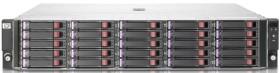 HP StorageWorks D2700, 2HE (AJ941A)