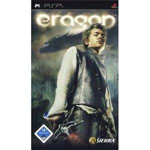 Eragon (englisch) (PSP)