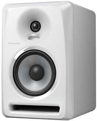 Pioneer S-DJ50X white, piece
