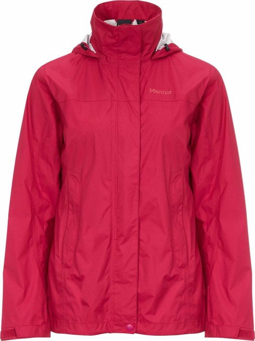 Marmot Precip Jacket sienna red (ladies) (46200-6005) starting from £ 48.37  (2019)  1d3ca28b88c0