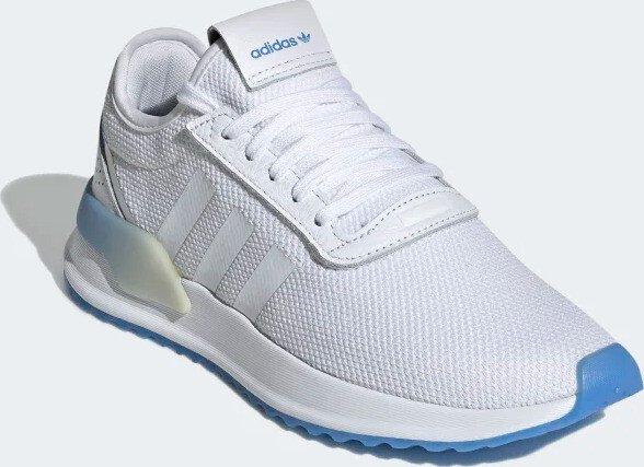 adidas U_Path X W Ftw White/ Real Blue/ Night Metalic