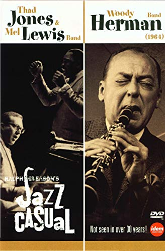 Ralph Gleason's Jazz Casual Vol. 14 - Jones & Lewis & Woody Herman Band -- via Amazon Partnerprogramm