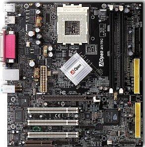 AOpen MK79G-N, nForce2 (dual PC-3200 DDR) (91.8B110.101)