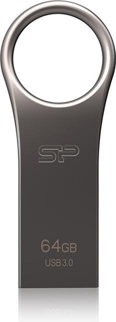 Silicon Power Jewel J80 32GB, USB-A 3.0 (SP032GBUF3J80V1T)