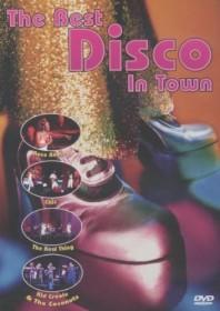 Best of Disco In Town