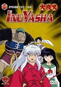 Inuyasha Vol. 26