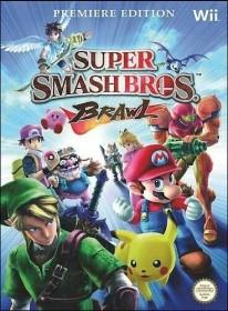 Super Smash Bros. Brawl (Lösungsbuch)