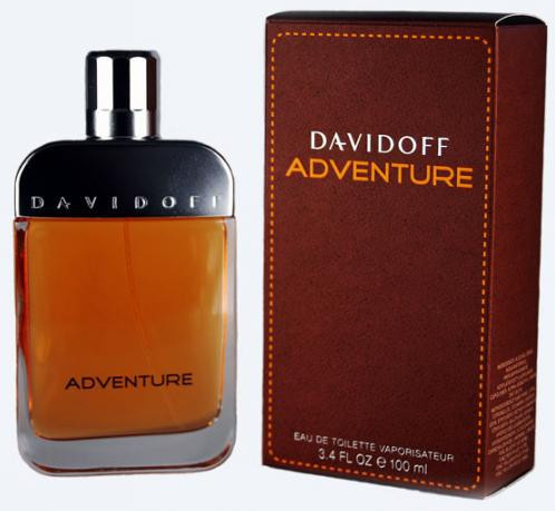 Davidoff Adventure Eau De Toilette 100ml -- © Design4Stars