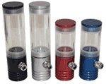 Innovatek zbiornik-O-Matic Plugon Ausgleichbehälter krótki/czarny (H2O-500460)