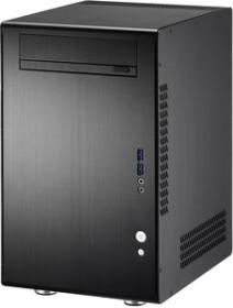 Lian Li PC-Q11B schwarz, Mini-DTX/Mini-ITX